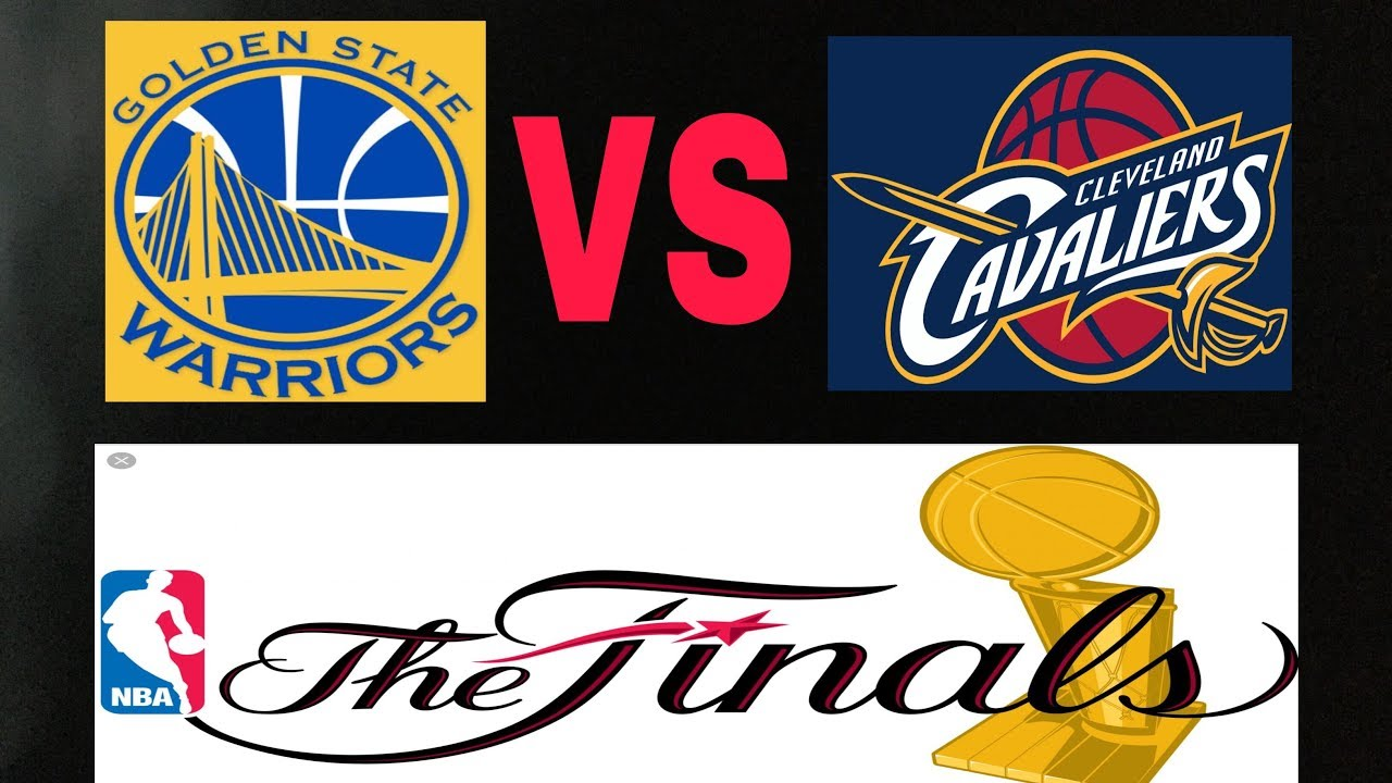 2017 NBA FINALS - Cleveland Cavaliers vs Golden State Warriors - Preview/Predictions - YouTube