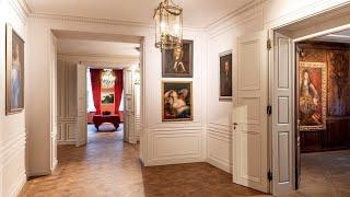 Virtueller Rundgang durch die neuen Veranstaltungsräume im Palais Montgelas