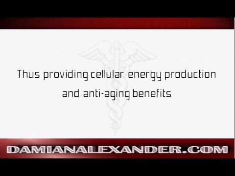 Melatonin Benefits Damian Alexander, MD discusses Melatonin Benefits.mp4