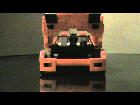 lego koenigsegg ccx functions youtube. Black Bedroom Furniture Sets. Home Design Ideas