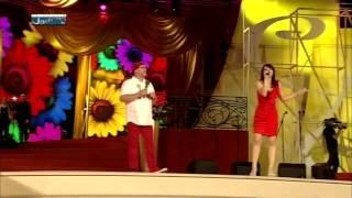 Helena Brajković & Oliver J.Berekin - Romanca (Live, Splitski festival 2013.)