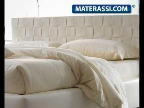 Il letto più venduto della linea letti contenitori.