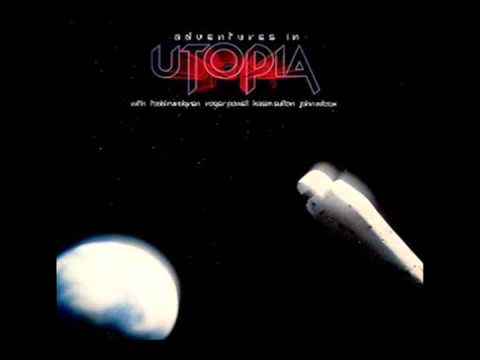 TODD RUNDGREN - UTOPIA - ADVENTURES IN UTOPIA DELUXE EDITION