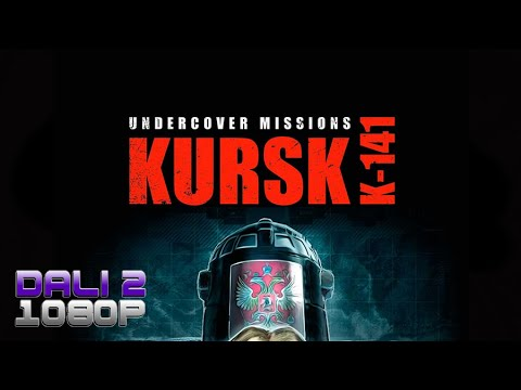 Undercover Missions Operation Kursk K-141 PC Gameplay 1080p
