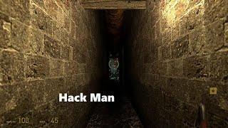 Hack Man | Half Life 2 - Part 4