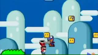 [PS3/PKG] Super Mario World SNES+Descarga(cfw)