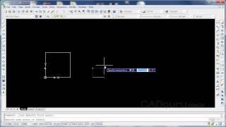 Aula 1.2- Trabalhando com sistema de coordenadas AutoCAD - Curso Gratuito Completo AutoCAD 2007