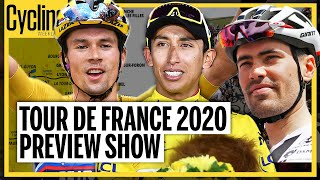 Who's Going To Win The 2020 Tour De France?   Race Preview   Cycling Weekly