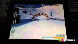 Review: Snowboard Hero for iPad by appgefahren.de