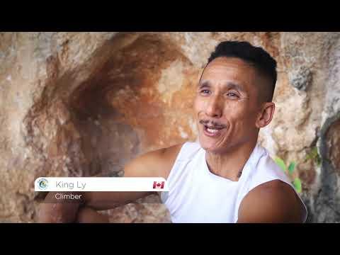Kalymnos Climbing Festival Documentary