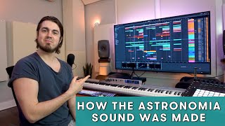 Baixar How To Make The Astronomia Sound (Coffin Dance Anthem)