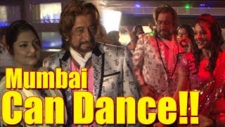 Shakti Kapoor Dance With Mumbai Bar Girls