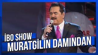 Muratgilin Damından - İbrahim Tatlıses - Canlı Performans Resimi