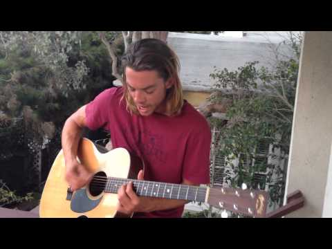Craig Horner SAVE MYSELF (acoustic)