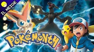 POKEMONTH: Pokemon Schwarz und Weiß | Film-Rezension | Il Neige