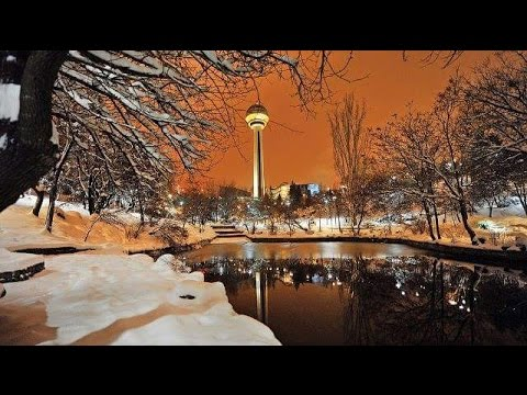Mega ANKARA! / The Capital of TURKEY Ankara (HD)
