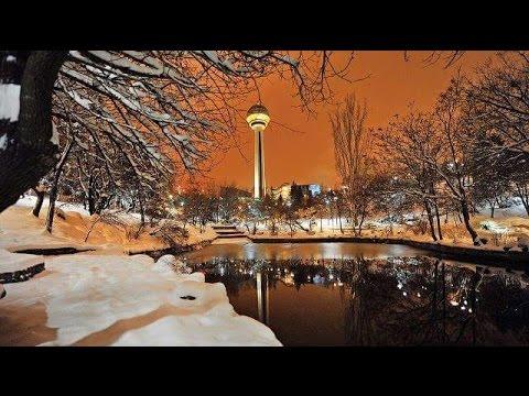 Mega ANKARA! / The Capital of TURKEY Ankara (HD)