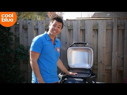 Weber's slimme barbecue? - Slimmer Huis Afl. 8