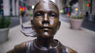 Fearless Girl Case Study