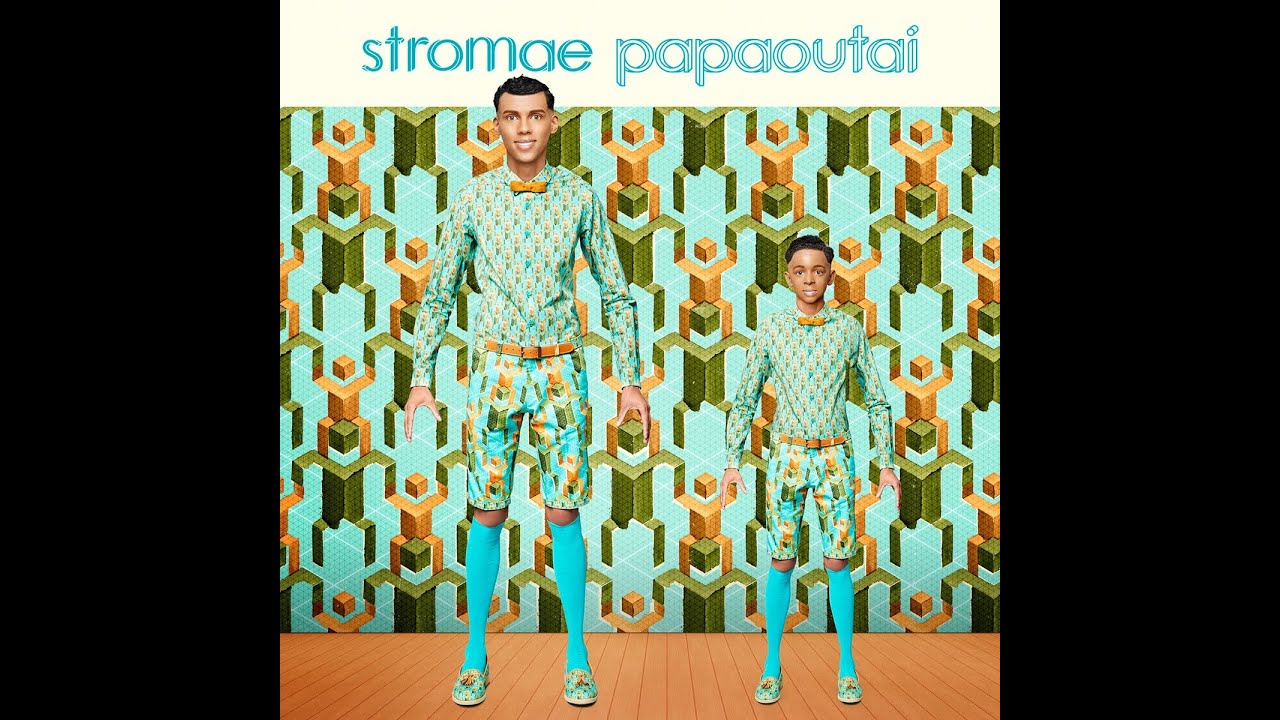 Papaoutai – Stromae / French Lyrics and English Translation