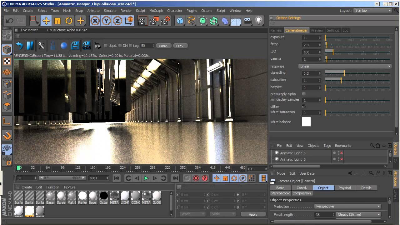 Octane render torrent osx | Octane Render 4 0