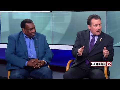 Newsmakers: August 6, 2017