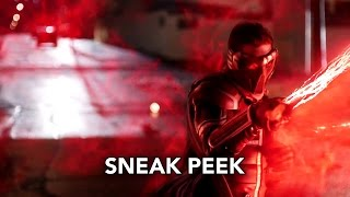 "The Flash 2x20 Sneak Peek #2 ""Rupture"" (HD)"