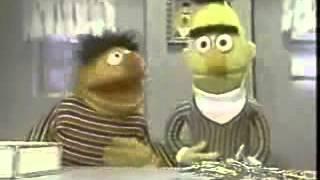 Sesame St   Bert & Ernie   Pretending Feelings Game