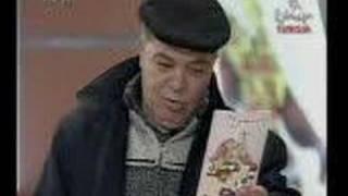 Poeme Nasreddine ben mokhtar Soueacan2008