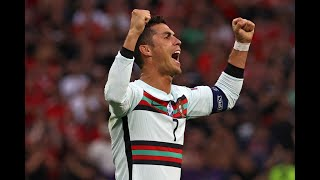 Euro 2020: Cristiano Ronaldo reigns in Budapest, Germany beat themselves | Headers and Footers