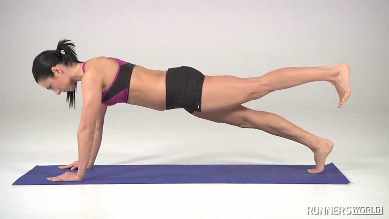30-Minute High-Intensity Workout that fuses Cardio and Pilates Moves