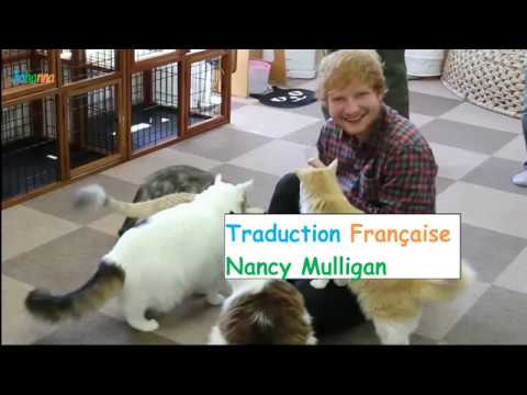 Ed Sheeran Nancy Mulligan Traduction Française Lyrics
