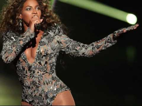 Beyoncé Knowles - Should Have (Now I Know)