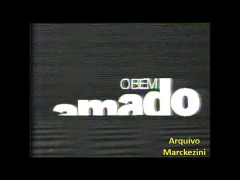 Intervalos - O Bem Amado (Globo/1995)