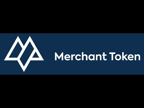 Merchant Token New DeFi ICO | The Largest ICO Of 2021