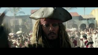 Piratas do Caribe: A Vingança de Salazar - 25 de maio nos cinemas