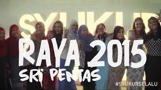 #SyukurSelalu - Creative Department/Post version [HD]