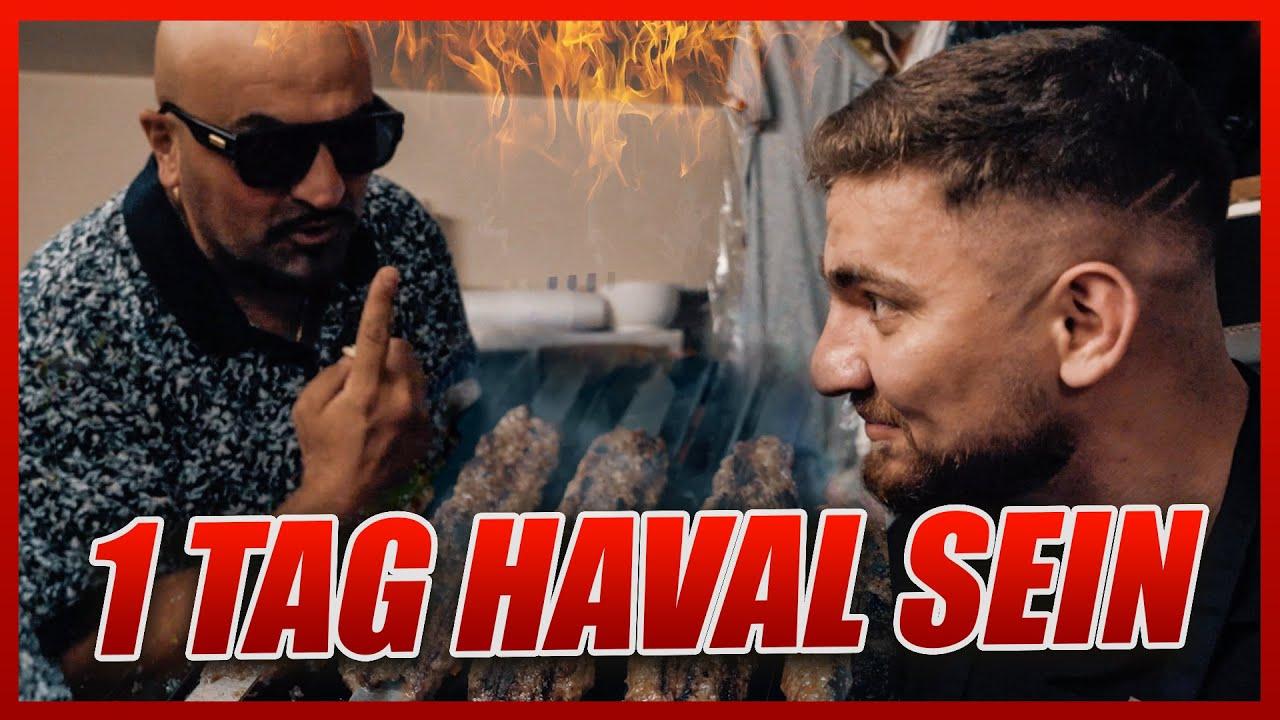 Köftespieß verkaufen mit XATAR 🔥 1 TAG HAVAL SEIN