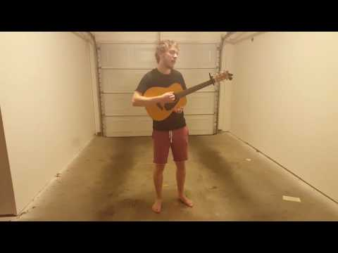 Kids On Holiday (Animal Collective cover)