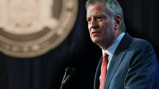 Mayor de Blasio Live - June 26, 2020