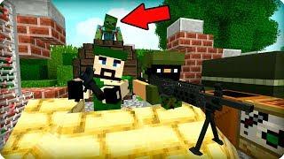 видео: Застава капитана Лесницкого! [ЧАСТЬ 9] Зомби апокалипсис в майнкрафт! - (Minecraft - Сериал)