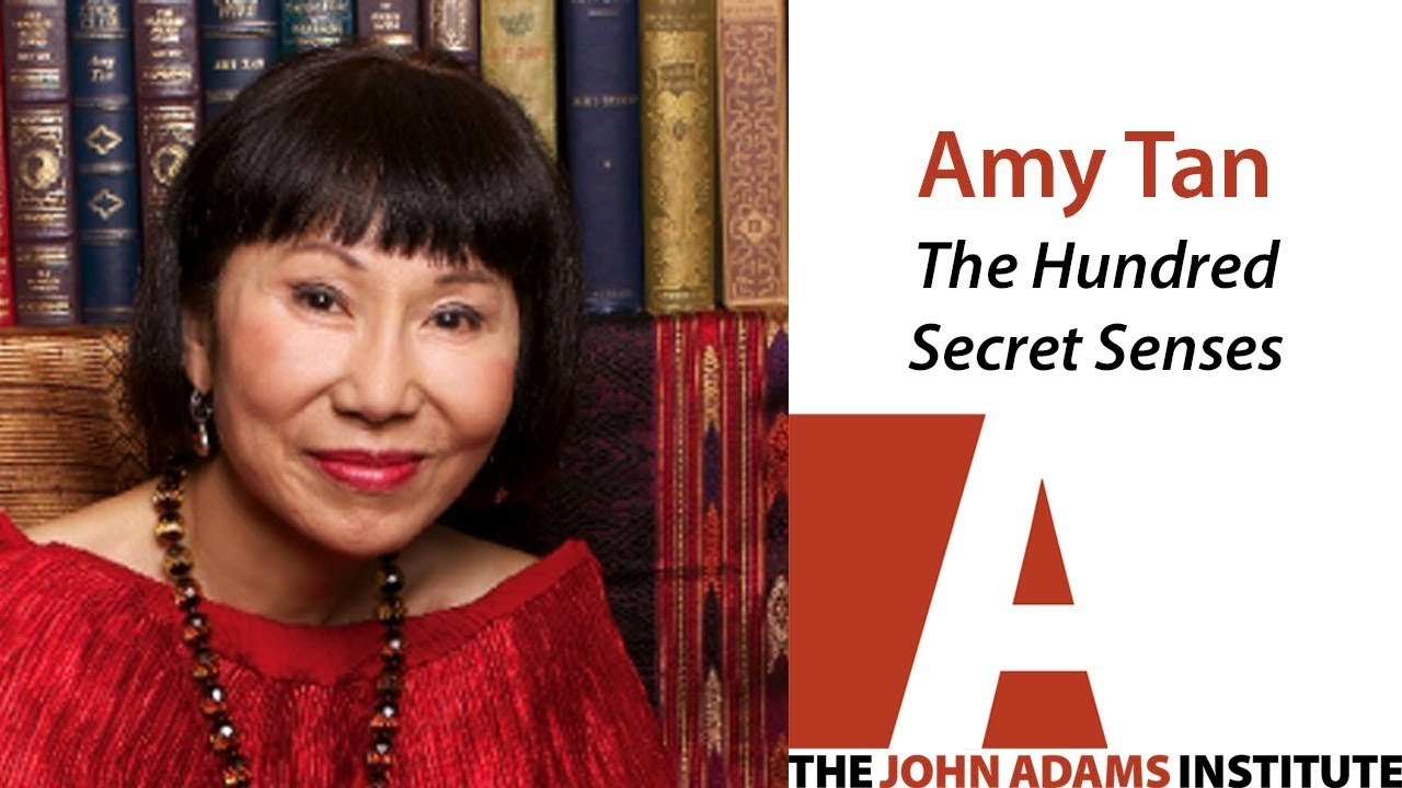 a pair of tickets by amy tan audiobook