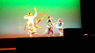 Cultural Dance by Malaysian Students Association