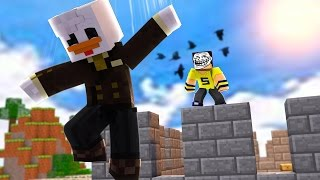 Minecraft: TENTEI TROLLAR MEU AMIGO, E FUI TROLLADO !!! ‹ Frango ›