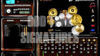 Jamstix 3 - Intelligent Virtual Drummer HD