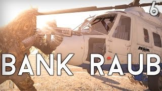 » BANKRAUB « - Arma 3: Altis Life - #06 - [Deutsch] [HD]