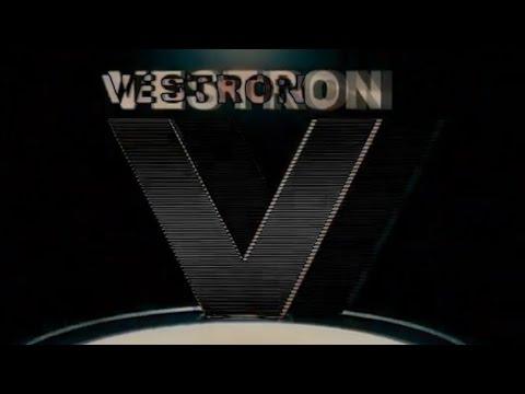 Vidstron Vestigial (+ More Glitchy Graphics Card Fun)
