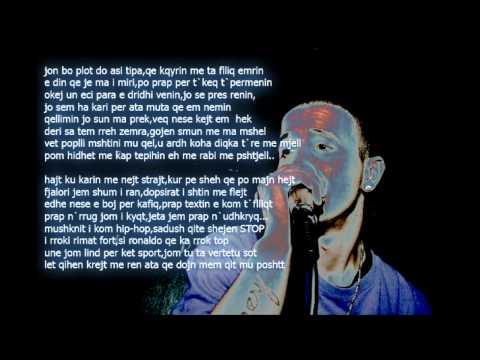 Ghetto - Jom i ron (Audio version)