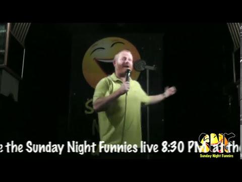Sunday Night Funnies Episode 189 (6.14-21.15) - YouTube