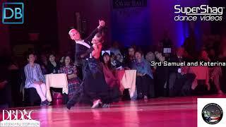 Comp Crawl with DanceBeat! Manhattan 2018! Amateur Standard!